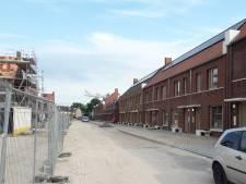 Bewoners in huurwoningen tweede fase Orthen-Links