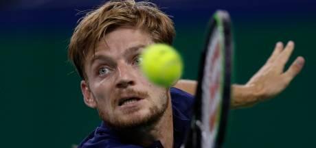 Trois Belges dans le tableau final à l'European Open
