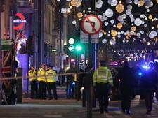 Chaos bij metrostation Londen na ontruiming