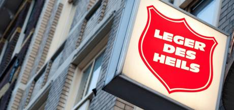 Leger des Heils neemt intrek op bedrijventerrein in Den Haag met bijna zeventig woningen