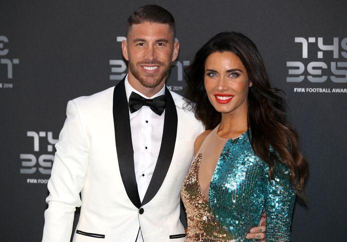 Le mariage hors norme de Sergio Ramos, un absent de taille sur la liste  d'invités | Hors-jeu | 7sur7.be