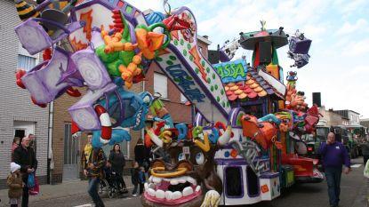 Geen carnavalsstoet in 2019 na ontbinding vereniging De Plakijzers