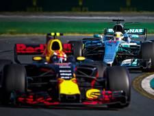 Red Bull denkt vanaf juni de strijd aan te kunnen met Ferrari en Mercedes