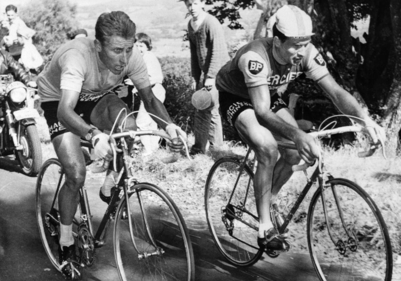 Jacques Anquetil.