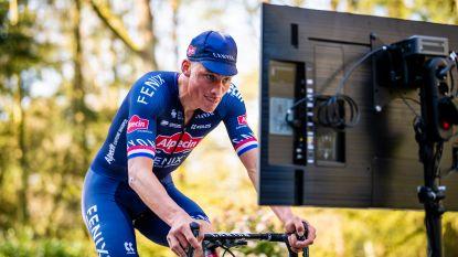 Vuelta-organisatie kent wildcards toe, geen plaats voor Van der Poel en Alpecin-Fenix