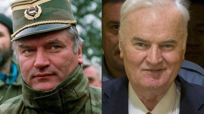 'Slager van de Balkan' Ratko Mladic gaat in beroep tegen zijn veroordeling tot levenslang
