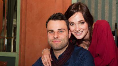 """Ex-miss Cilou Annys heeft mooi nieuws: """"Ik ga trouwen!"""""""