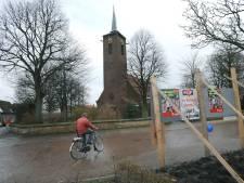 Niemand wil de kerken van Hansweert en Schore kopen