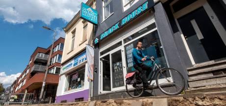 Spijkerlaan is open, maar de ondernemers treuren nog steeds