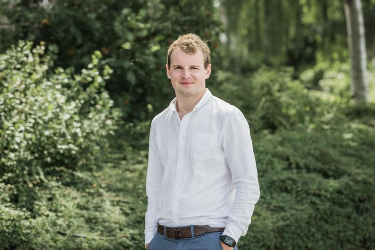 Raf Van Volsem is dan toch geen kandidaat op de kartellijst van sp.a-Groen.