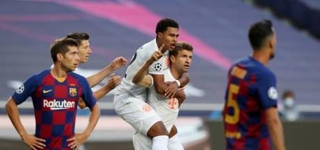 """Thomas Müller: """"Nous avons été meilleurs que l'Allemagne contre le Brésil en 2014"""""""
