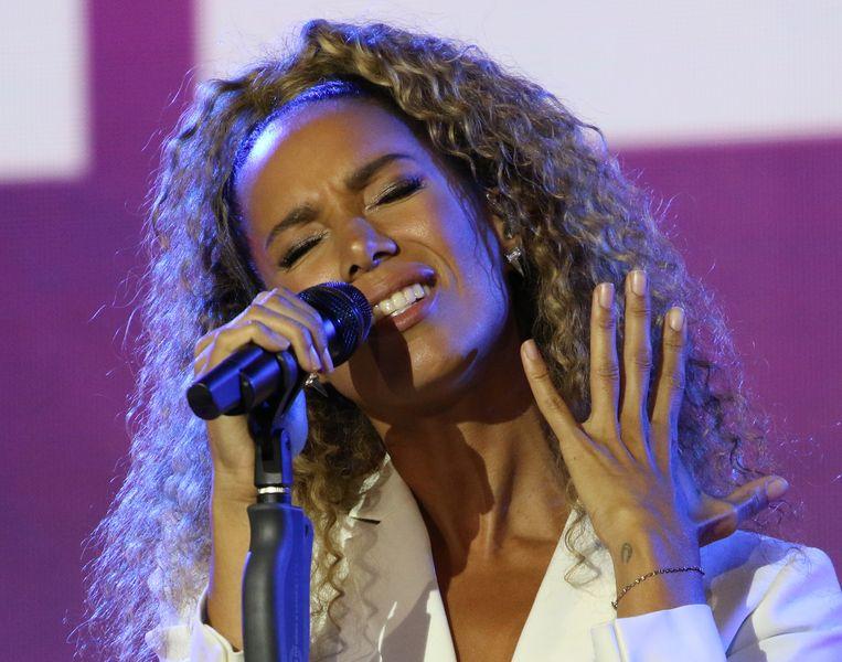 Leona Lewis.