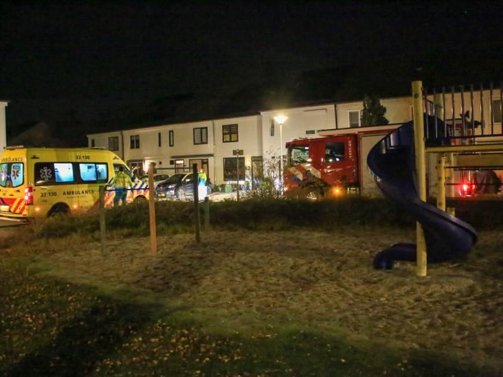 Kind in Helmond zwaargewond naar ziekenhuis na brandincident