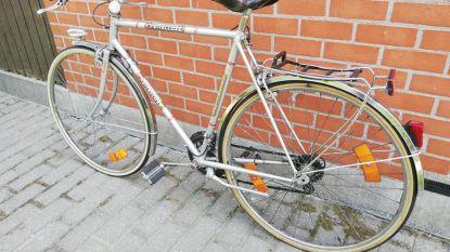 Politie Polder op zoek naar eigenaar achtergelaten fiets