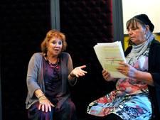 'Elke amateur wil een keer in professioneel theater spelen'
