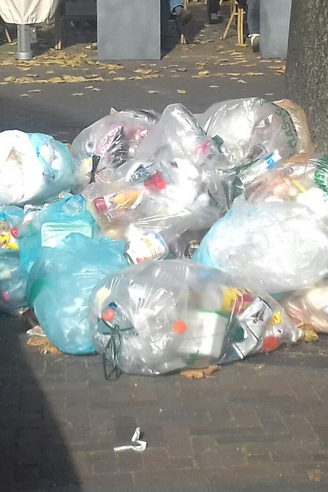 Best heeft complexiteit afval gescheiden inzamelen onderschat