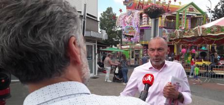 Wethouder verdedigt Tilburgse kermis in coronatijd: 'Dit biedt positieve gezondheid'