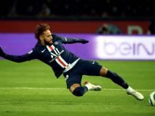 Slechte generale voor Ajax-tegenstander bij rentree Neymar