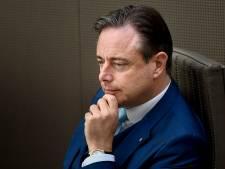 """De Wever reageert op gearresteerde jongeren die winkels wilden plunderen: """"Ouders dragen ook verantwoordelijkheid"""""""