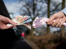 Dweilpas voor Oldenzaalse carnaval 2 euro duurder
