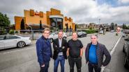 Al zes kramen voor nieuwe wekelijkse zondagmarkt in Sint-Kruis