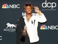 Politie bevestigt: Flinke hoeveelheid drugs in privéjet rapper Juice Wrld