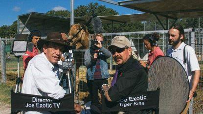 """""""Eerst mocht ik hem graag, toen ontdekte ik de werkelijkheid"""": tv-maker klapt uit de biecht over 'Tiger King'"""