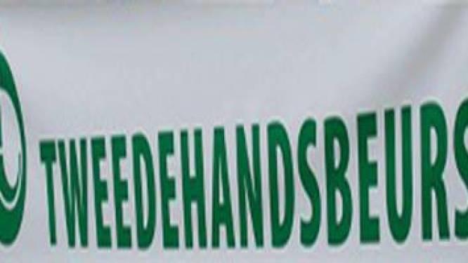 Tweedehandsbeurs Gezinsbond Petegem gaat online
