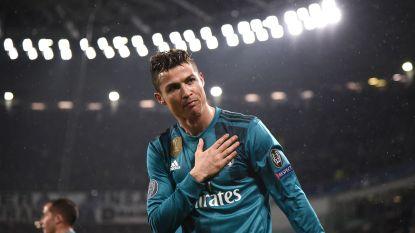 """Ronaldo niet onberoerd na wereldgoal: """"Het applaus van de Juventus-fans zal ik nooit vergeten"""""""