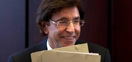 """Pour Di Rupo, l'arrivée de Hollande accélère le """"débat sur la croissance"""""""