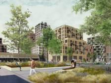 Wethouder Diepeveen teruggefloten na rel over verkleinen 'betaalbare' huurwoningen