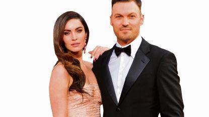 Megan Fox gaat dan toch niet scheiden