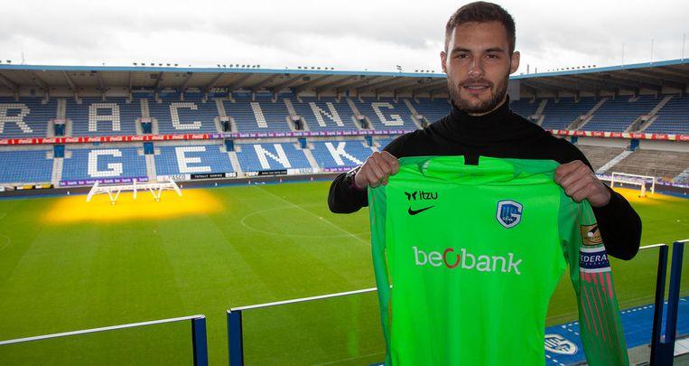 KRC Genk heeft doelman Thomas Didillon (24) overgenomen van RSC Anderlecht. De Fransman tekende een overeenkomst tot het einde van het seizoen. Hij wordt gehuurd, met een optie tot aankoop.