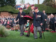 Marcouch wil Rutte bij herdenking Slag om Arnhem