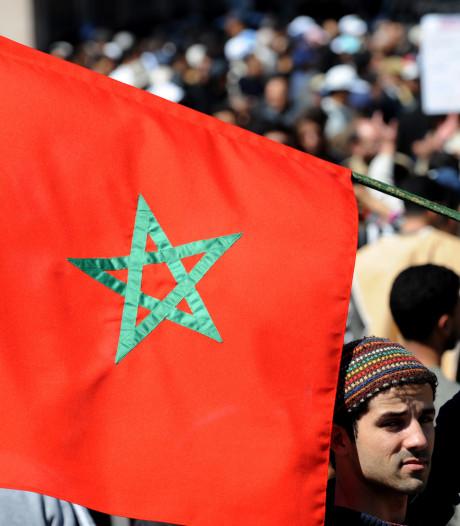 Le Maroc absorbe l'espace maritime du Sahara occidental