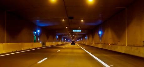 Blussysteem A2-tunnel komt er niet, brand levert maandenlang probleem op