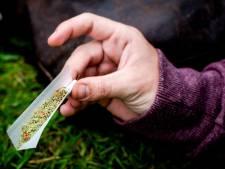 Drugsdealer (23) in Tilburg opgepakt