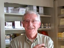 Tabaksspecialist Jan Mees (81) overleden, bekend van gelijknamige sigarenwinkel