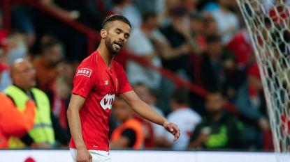 """Football Talk België. Carcela weg bij Standard? Preud'homme: """"Hij heeft niet de goesting om nog beter te worden"""" - AEK Athene wil na Vranjes ook Adzic"""