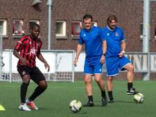 Jan Oosterhuis wil genieten bij DVC'26 na 'vervelend jaar'