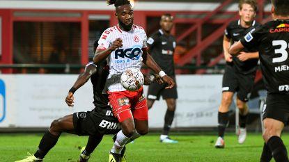 VIDEO. Kortrijk en Genk houden het op een spectaculaire draw na sensationele tweede helft: Mboyo scoort tweemaal tegen ex-club
