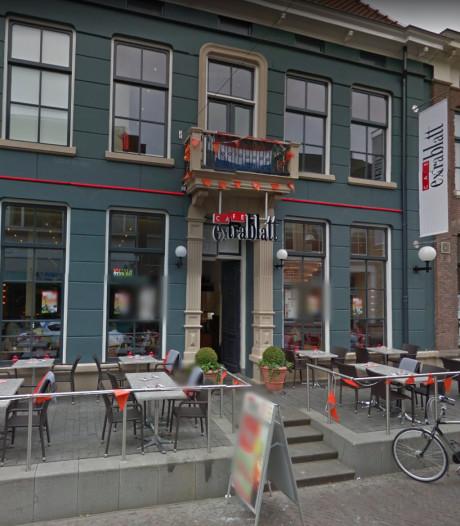 Extrablatt vertrekt uit Enschede, en snel ook