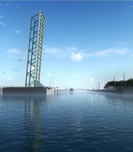 Vlaams betonbedrijf 'aan de haal' met groot Zeeuws-Vlaams project