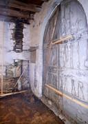 Verbouwing Koetshuis bij de Molenstraat , bij start verbouwing Foto jan jongmans