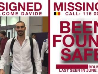 Vermiste Belgische jongen (9) uit campagne AS Roma levend en wel teruggevonden