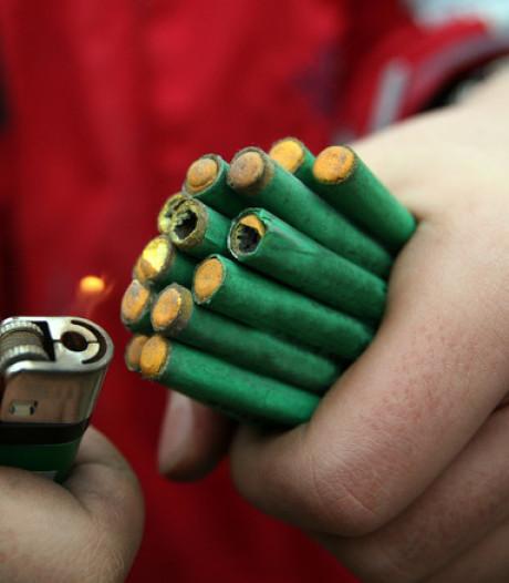 Veel steun in Kamer voor plan lokaal vuurwerkverbod