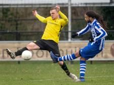 Beker: Lunteren tegen DTS Ede, DVSA in 'Amsterdamse' poule