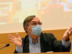 Le nombre de contaminations ralentit à Bruxelles