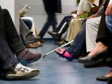 Griepepidemie neemt af: minder mensen naar huisarts