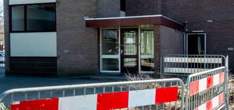 Apeldoornse flat met 'instortingsgevaar' weer veilig